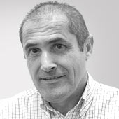 Félix Ibargutxi