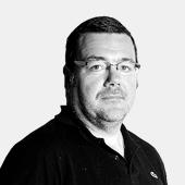 Fernando J. Pérez