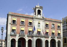 Ayuntamiento de Zamora