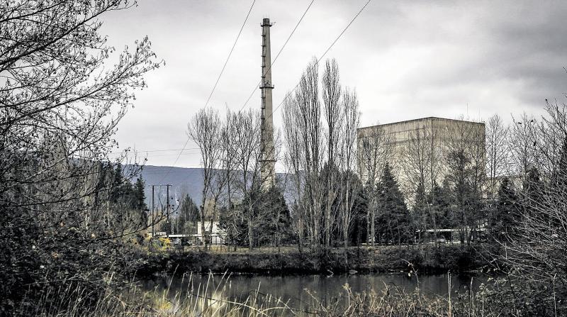 Garoña (central nuclear)