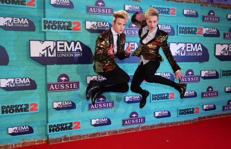 MTV European Music Awards (EMA)