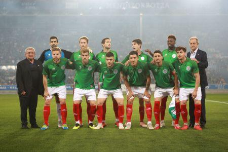 Euskal Selekzioa (Fútbol)