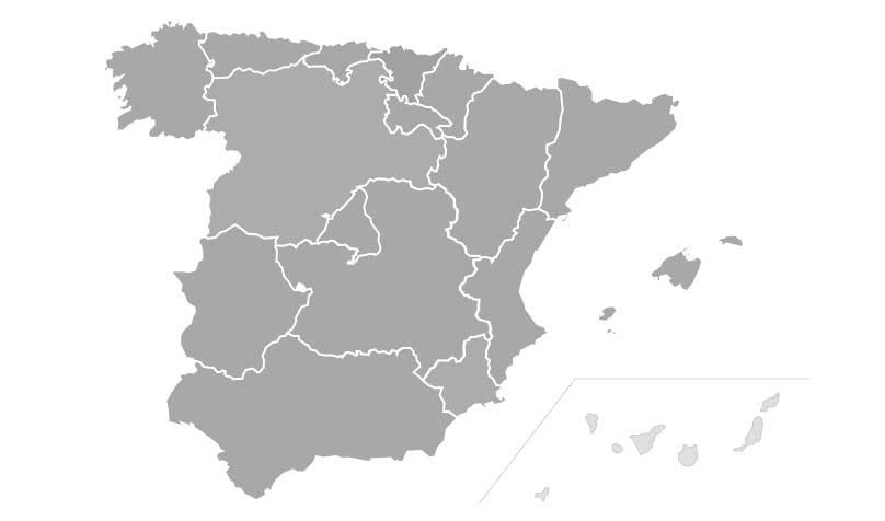 Mapa de municipio