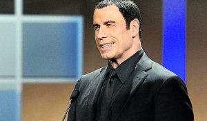 Travolta, a juicio por acoso sexual