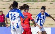 Tercera victoria consecutiva de la Real Sociedad femenina