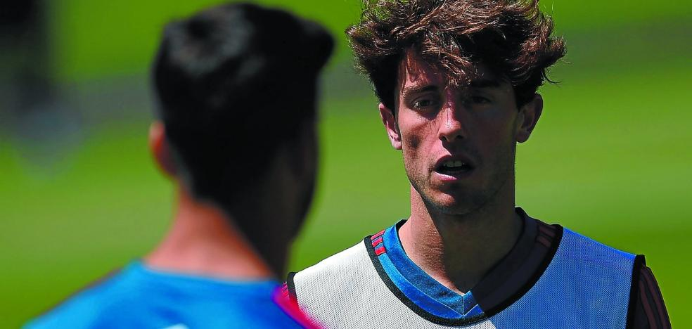 Atlético, PSG y Mónaco preguntan por Odriozola