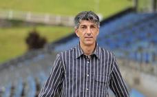 Imanol Alguacil: «Estoy ilusionado por volver a entrenar en el Sanse»