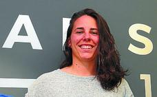 La portera Aldai, la primera piedra del nuevo proyecto de la Real Sociedad femenina