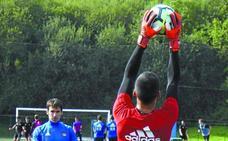 Rulli quiere asentarse en la Real Sociedad y el club cuenta con él