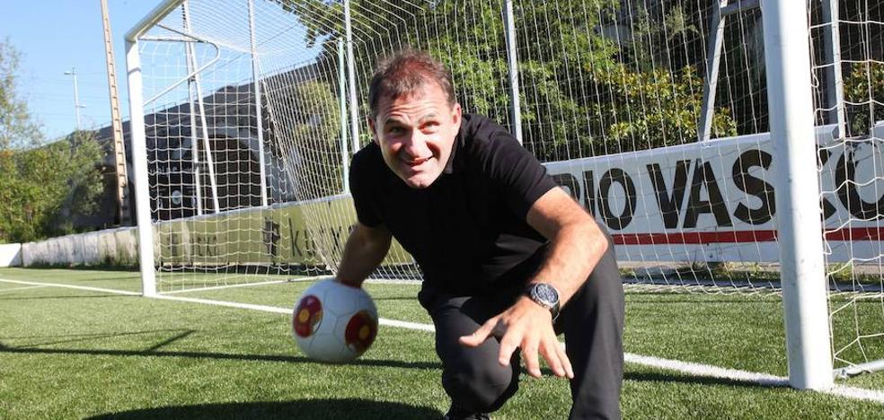 La Real Sociedad ficha a Luis Llopis como entrenador de porteros