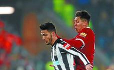 Mikel Merino, a un paso de firmar con la Real Sociedad