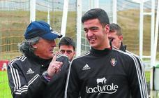 Mikel Merino, un centrocampista de calidad