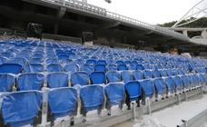 Anoeta y sus asientos del Fondo Sur