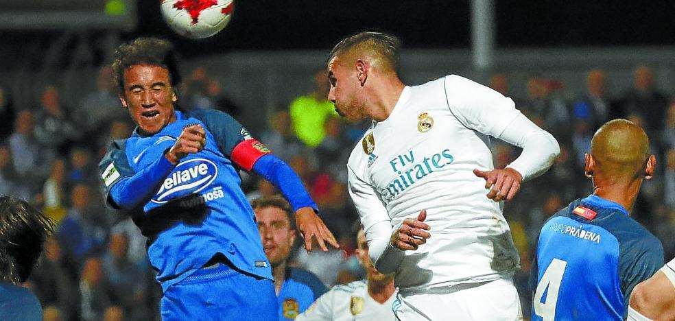 Se aclara el panorama para Theo Hernández en la Real Sociedad