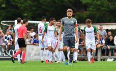 La Real Sociedad, penalizada por los errores defensivos ante el Alavés