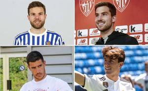 La Real Sociedad lidera el once español más caro de la historia