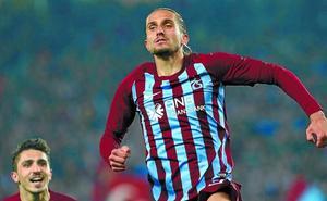 Fichajes: La Real Sociedad, dispuesta a hacer un esfuerzo «importante» por el turco Yazici