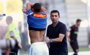 Garitano: «Llegamos bien al inicio de liga»