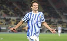 Oyarzabal dice no al Athletic y seguirá en la Real Sociedad