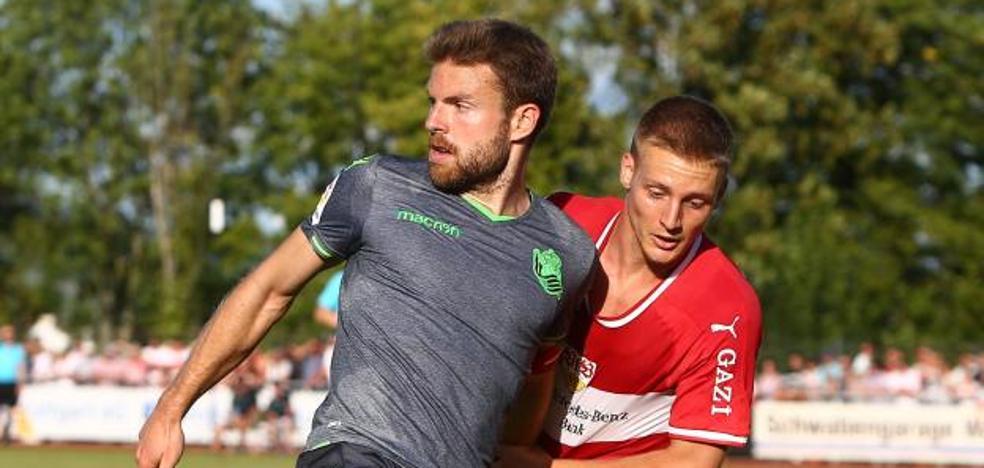 La historia de un acoso continuo del Athletic a Zubieta