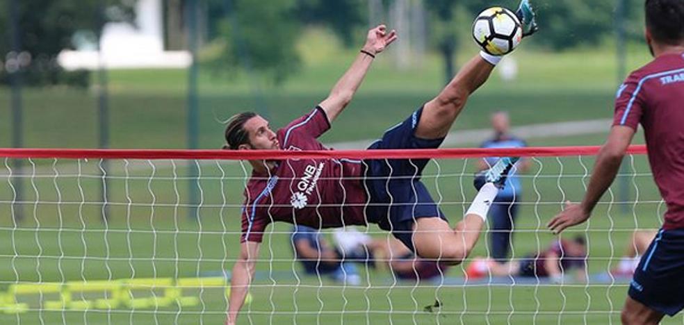 La Real ofrece 11 millones por Yazici y el Trabzonspor pide 14