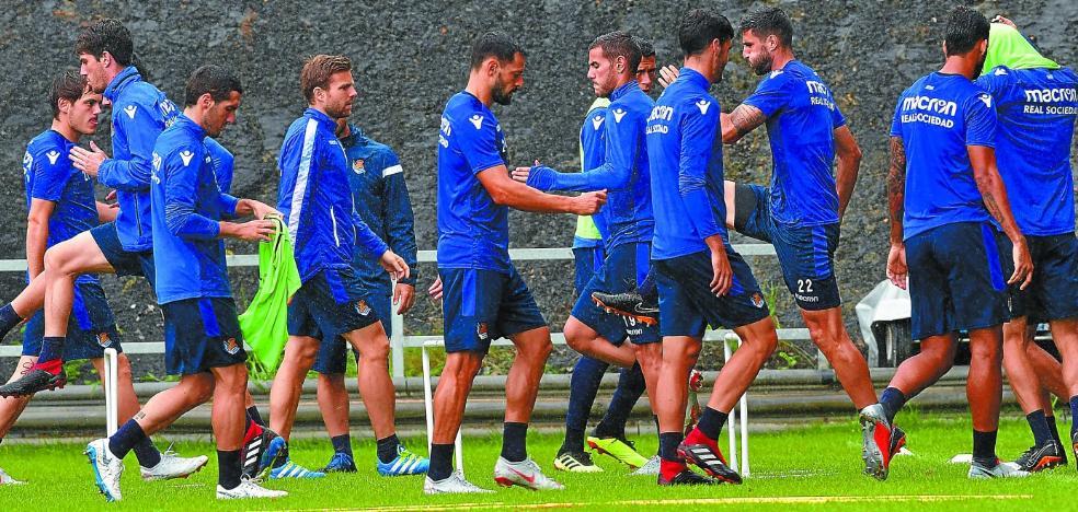 El comienzo de una nueva etapa para la Real Sociedad