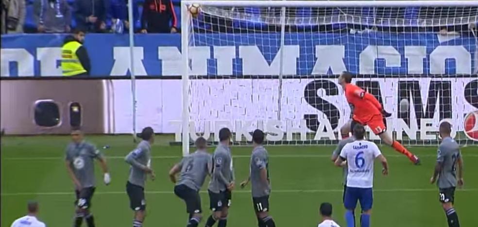 Sandro Ramírez, ¿el especialista que necesita la Real Sociedad?