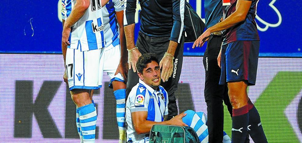 El fútbol castiga al futuro de la Real