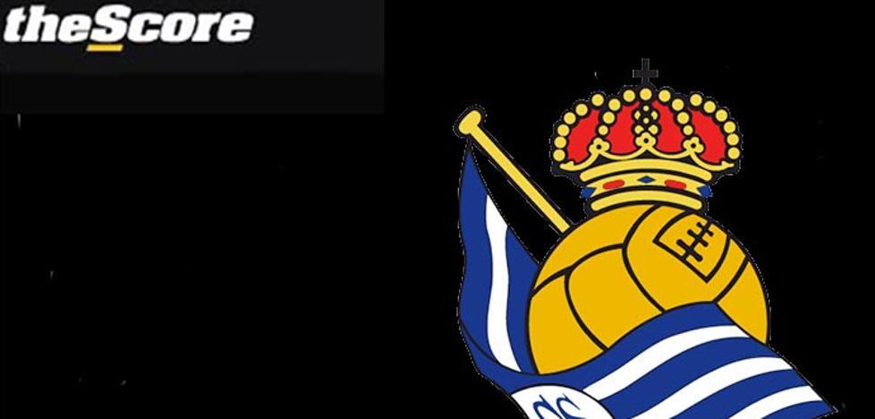 El escudo de la Real Sociedad, elegido entre los 10 más bonitos del mundo