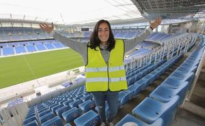 Chini Pizarro: «Hay que felicitar a los trabajadores»