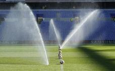 Anoeta: Así está a 24 horas del Real Sociedad - F.C. Barcelona