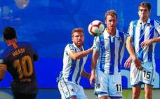 Real Sociedad - Barcelona: El uno a uno