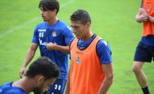 Héctor Moreno: «Tenemos un gran margen de mejora»