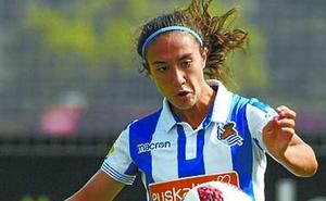 La Real Sociedad ofrece la renovación a Nahikari García ante el interés del PSG