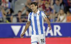 El uno a uno de la victoria de la Real Sociedad ante el Huesca (0-1)
