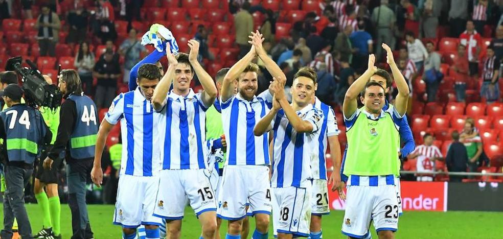 ¿Qué es el fútbol vasco del siglo XXI?