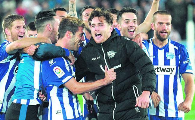 La Real Sociedad se suma al Athletic en su interés por Ibai Gómez