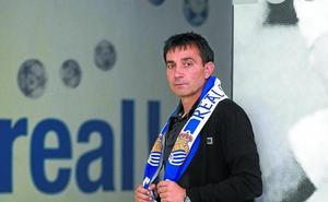Asier Garitano: «Desde fuera nos ven muchísimo mejor de lo que nosotros nos creemos aquí»