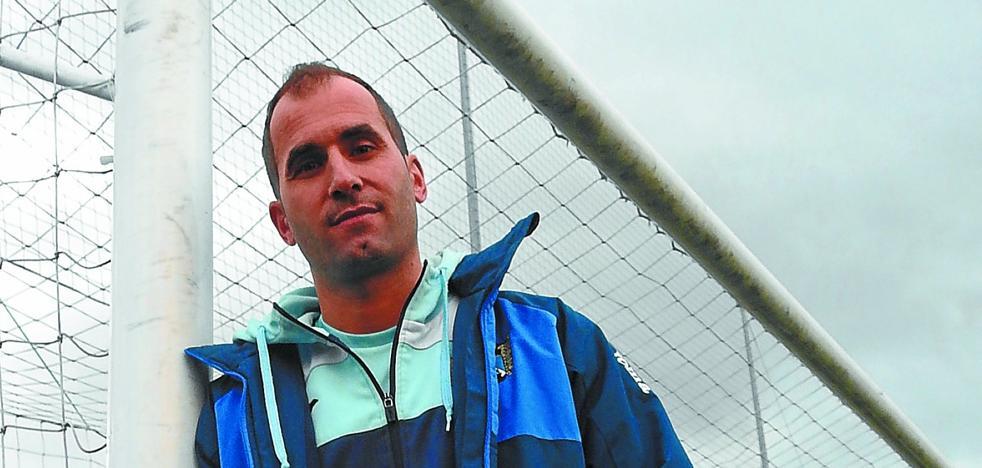 José Javier Barkero: «Si Garitano da con la tecla y la Real Sociedad arranca, va a ser difícil de parar»