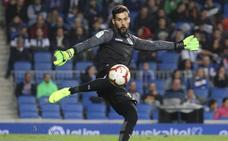 Moyá logra contra el Levante su victoria 100 en Primera