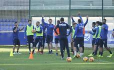 La Real Sociedad, con Barrenetxea a por el Toulouse