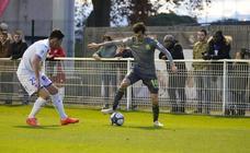 La Real Sociedad empata a dos ante el Toulouse