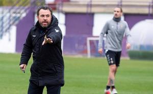 Sergio pide «intensidad defensiva» para frenar a la Real Sociedad