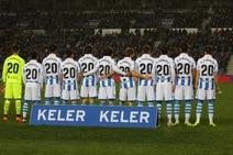 La Real Sociedad cede ante el Valladolid