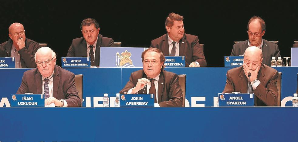 La salida de Iñigo elevó los ingresos de la Real Sociedad a cifras récord