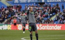Vídeos: Resumen del partido y mejores jugadas del Getafe - Real Sociedad