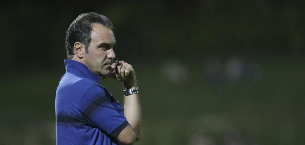 El séptimo entrenador desde el ascenso a Primera División