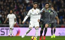 «Mi mejor partido en esa posición», asegura Merino