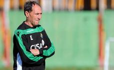 José Ramón Esnaola: «La Real Sociedad tiene dos grandes porteros, pero si hay que elegir me quedo con Rulli»