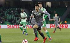 Vídeos: Resumen del partido y mejores jugadas del Betis-Real Sociedad